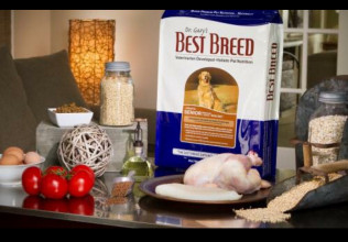 Dr. Gary's Best Breed Canine Food